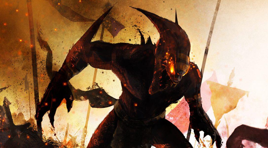 Nouvelles vidéo et captures d'écran de Shadow of the Beast dévoilées lors de l'E3 2015