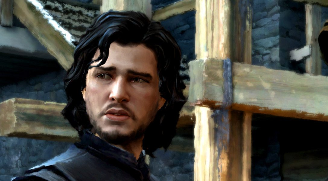 Nouvelles réductions du PlayStation Store : Saints Row IV et TellTale Games