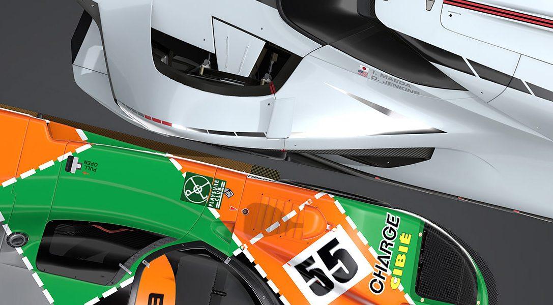 Gran Turismo célèbre le Goodwood Festival of Speed avec une nouvelle mise à jour