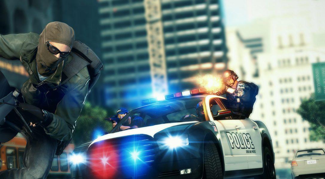 Nouvelles réductions du PlayStation Store, Battlefield: Hardline et des classiques Japonais