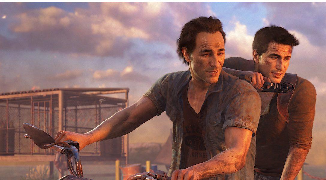 Interview: Des informations exclusives sur la démo d'Uncharted 4 à l'E3