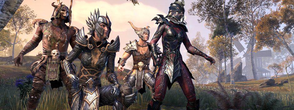 Les meilleures ventes de juin sur le PlayStation Store : Batman Arkham Knight et The Elder Scrolls Online font leur entrée