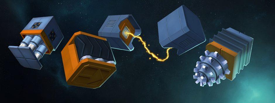 Le jeu de puzzle ouvert, Infinifactory, arrive bientôt sur PS4