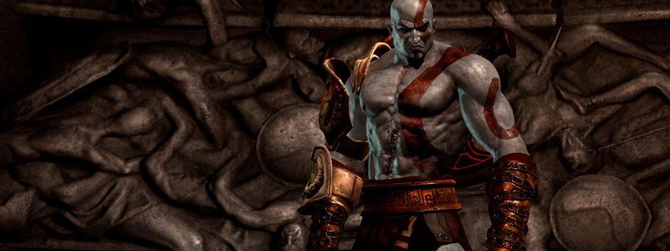 Mise à jour du PlayStation Store: God of War III Remastered, The Vanishing of Ethan Carter, et plus encore