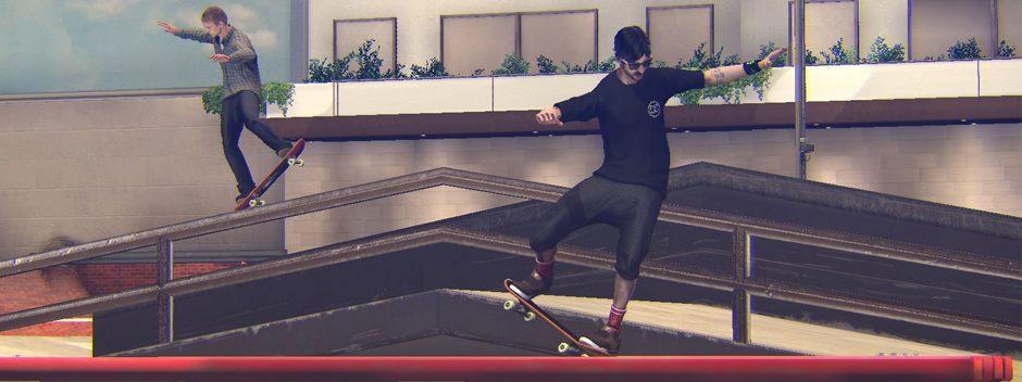 Ratchet, Sweet Tooth & Sackboy  feront leur apparition dans Tony Hawk's Pro Skater 5