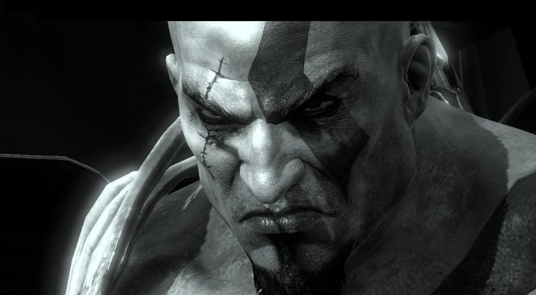 Quel est votre passage favori de God of War 3 ?