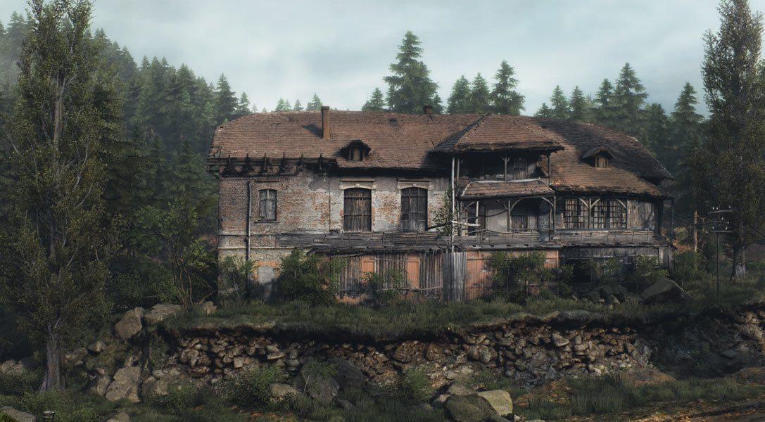 Cinq secrets étranges liés au développement de The Vanishing of Ethan Carter, qui sort la semaine prochaine sur PS4