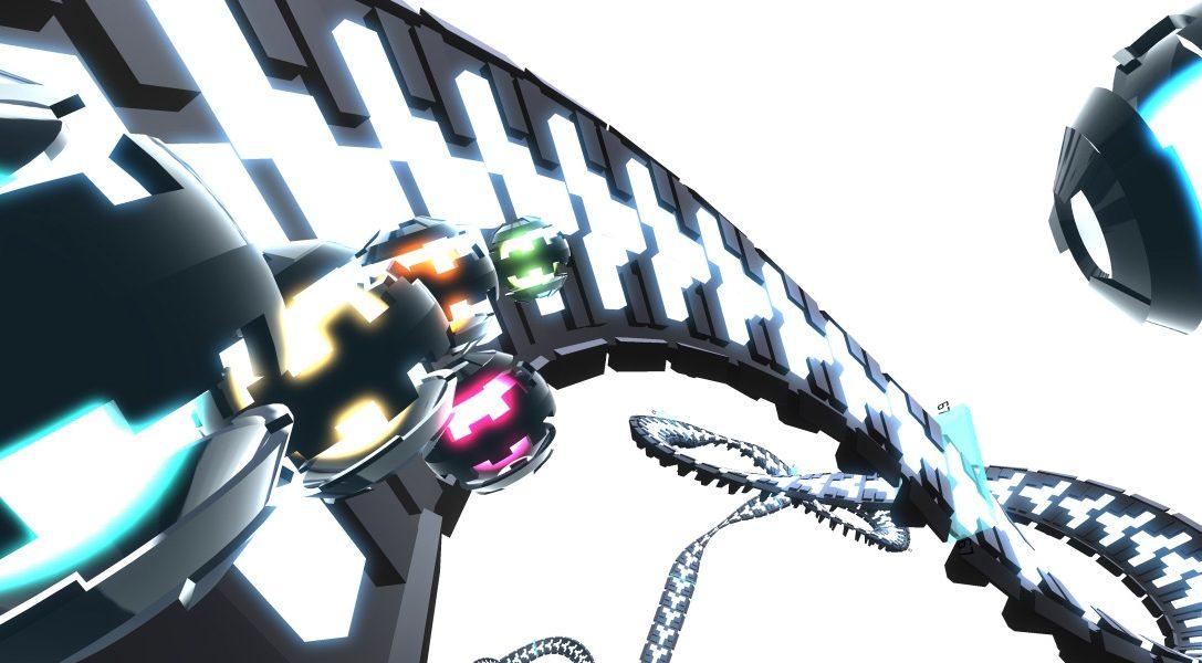 Présentation de Super Impossible Road, un nouveau type de jeu de course sur PS4