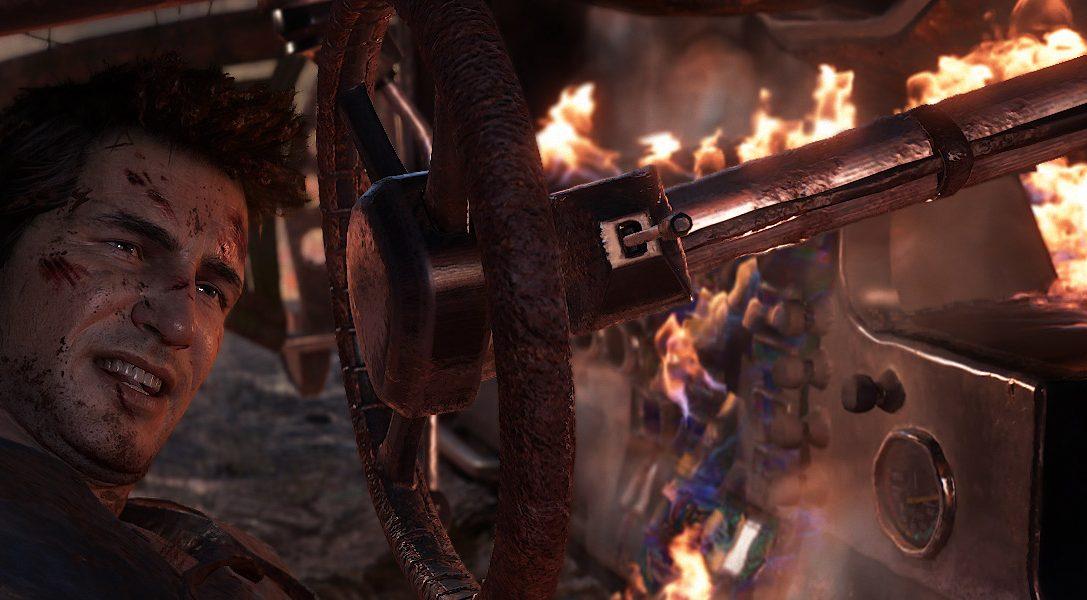 Regardez la démo E3 d'Uncharted 4: A Thief's End en version longue de 16 minutes