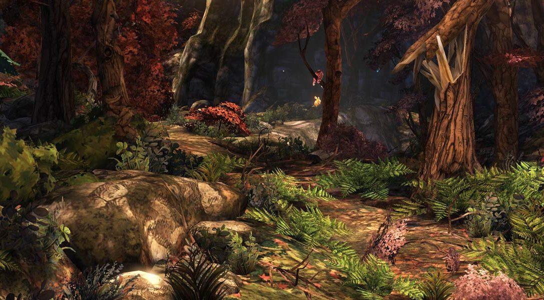 King's Quest: A Knight To Remember arrive demain sur PS4 et PS3