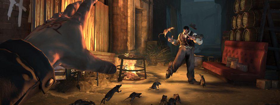 Dishonored: Definitive Edition arrive bientôt sur PS4