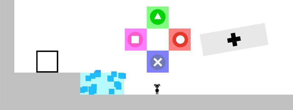 TorqueL, jeu de réflexion en défilement horizontal, sort sur PS4 et PS Vita ce mois-ci