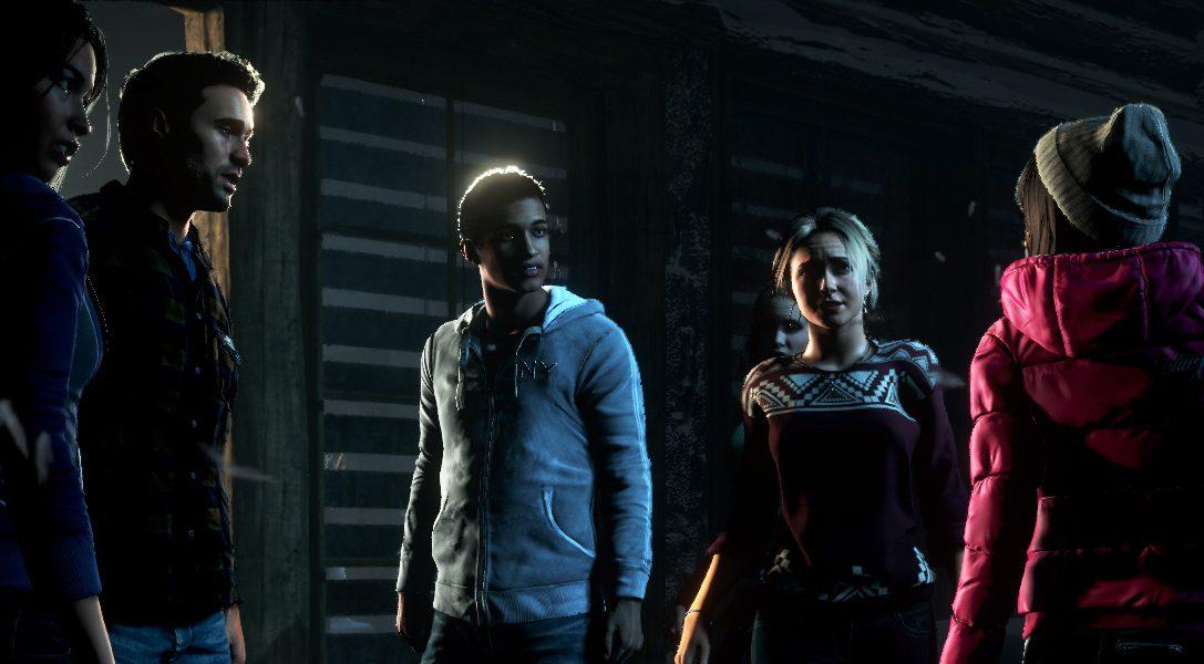 Mise à jour du PlayStation Store : Until Dawn, Dishonored, Nova-111, et plus encore