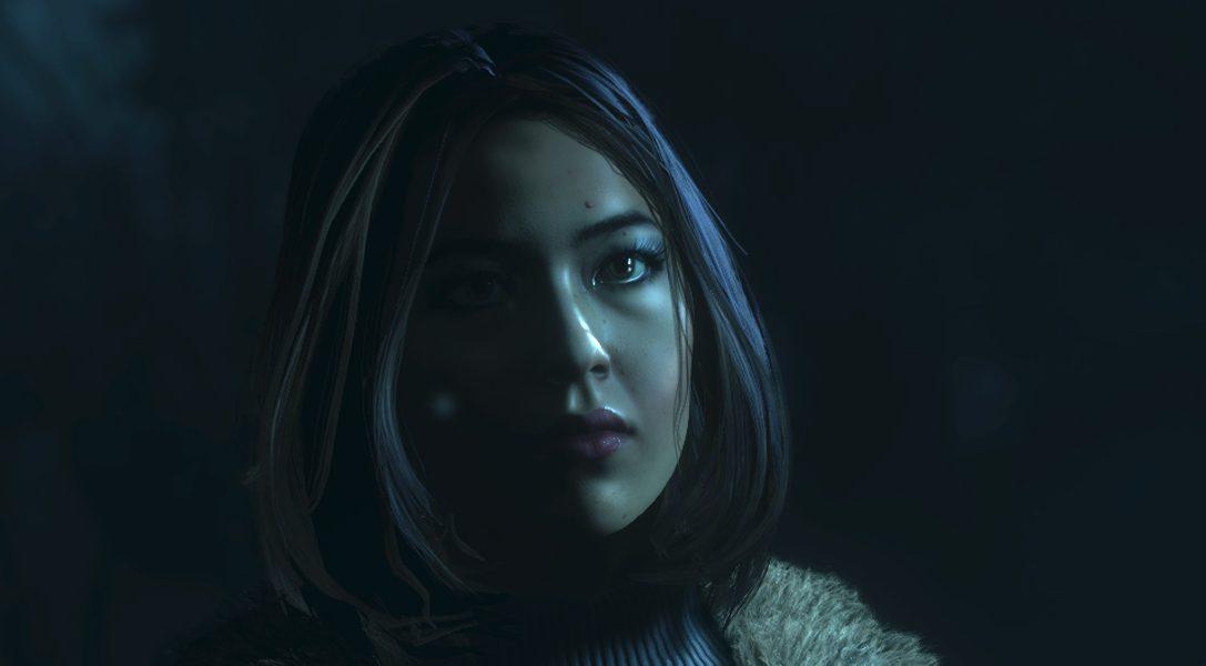 Un nouveau trailer pour Until Dawn montre l'effet papillon