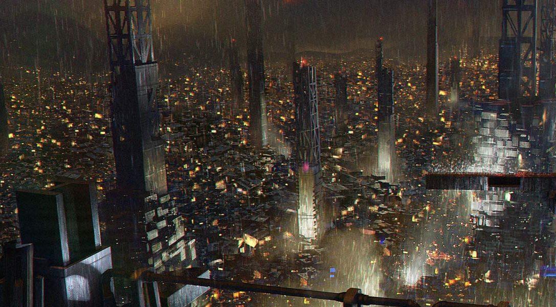 Deus Ex: Mankind Divided – date de sortie annoncée et détails sur la Collector's Edition