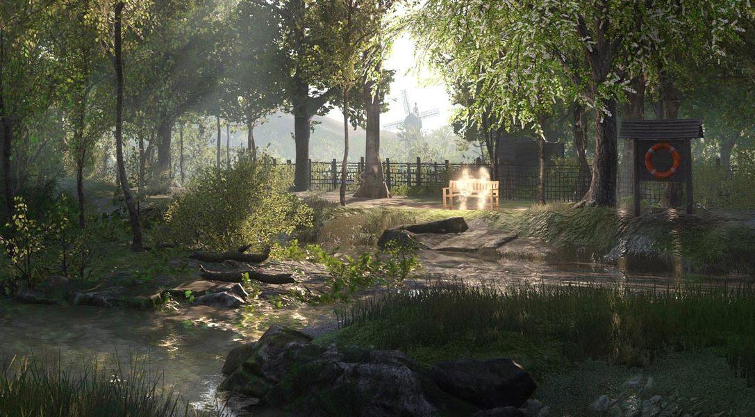 Mise à jour du PlayStation Store : Everybody's Gone to the Rapture, Goat Simulator, et plus encore
