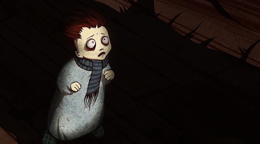 L'angoissant jeu d'horreur Knock Knock arrive sur PS4 le mois prochain