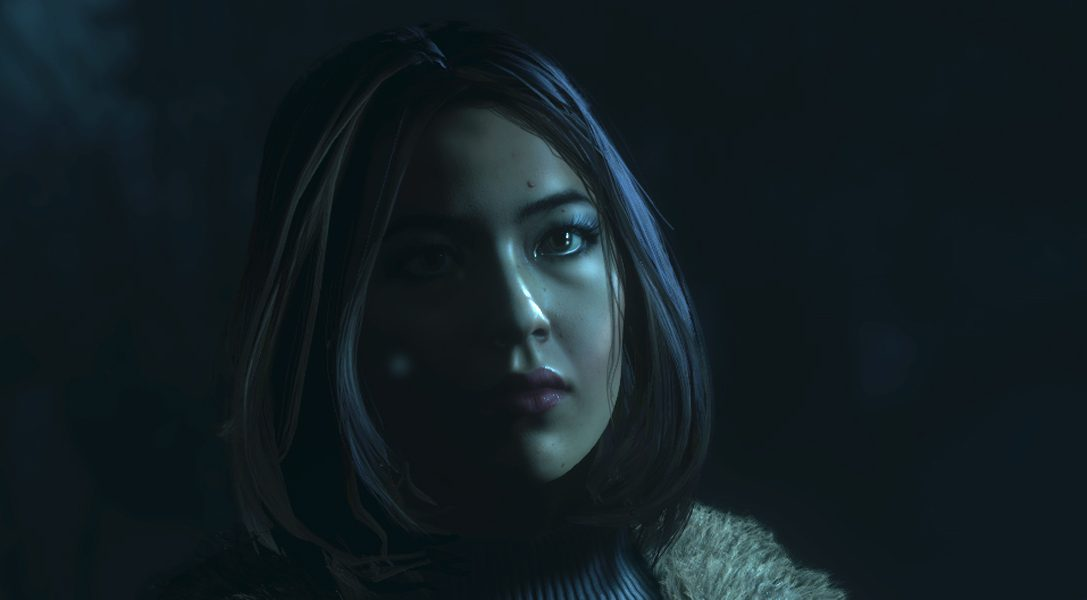 Un nouveau trailer pour Until Dawn présente les effets de causalité du jeu