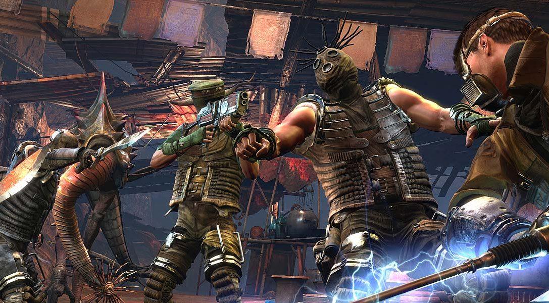 Regardez le nouveau trailer du RPG The Technomancer, bientôt sur PS4