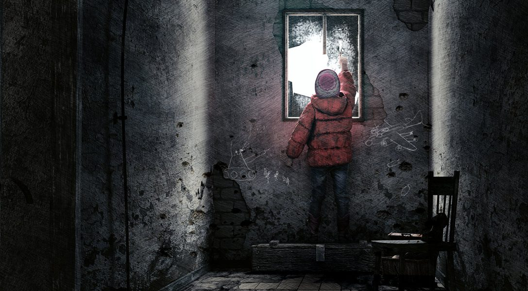 La simulation de survie This War of Mine: The Little Ones annoncée pour PS4