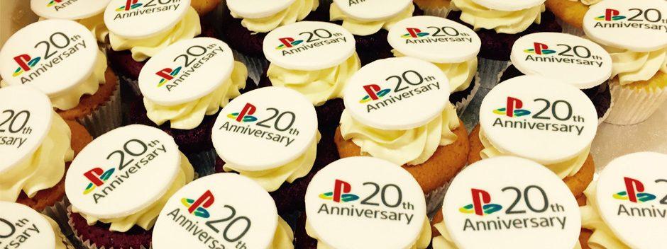 La première PlayStation est sortie en Europe il y a 20 ans aujourd'hui !