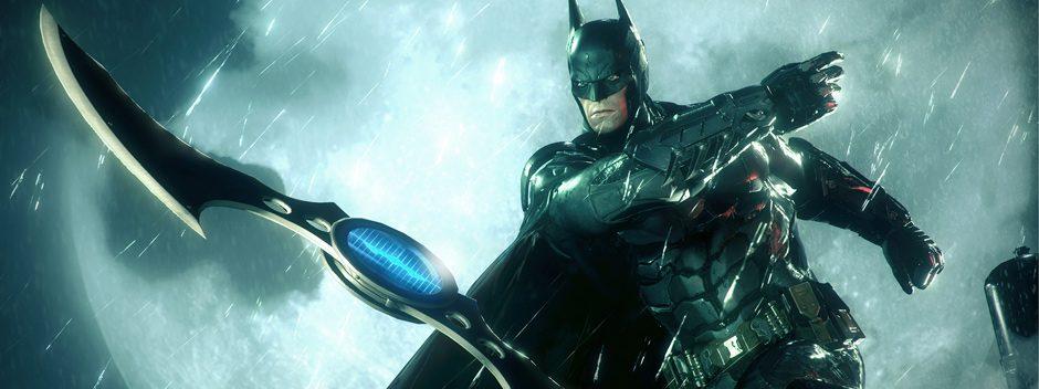 Nouvelles réductions sur le PlayStation Store : Batman Arkham Knight, The Last of Us, et plus encore