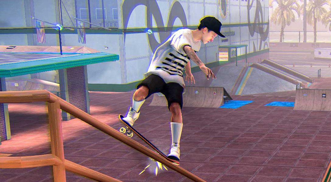 Mise à jour du PlayStation Store : Tony Hawk's Pro Skater 5, NBA Live 16, et plus encore