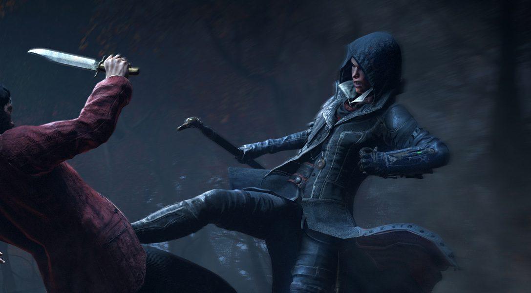 Le pack PS4 Assassin's Creed: Syndicate dévoilé, détails du contenu exclusif.