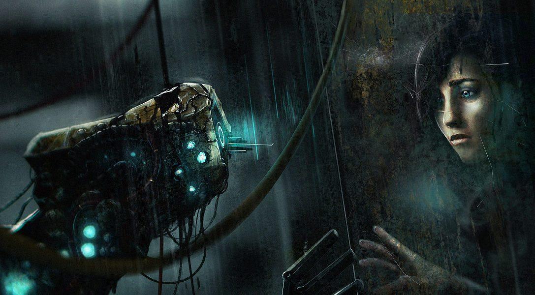 L'énigme philosophique qui sert de moteur à SOMA, le jeu d'horreur/science-fiction sur PS4