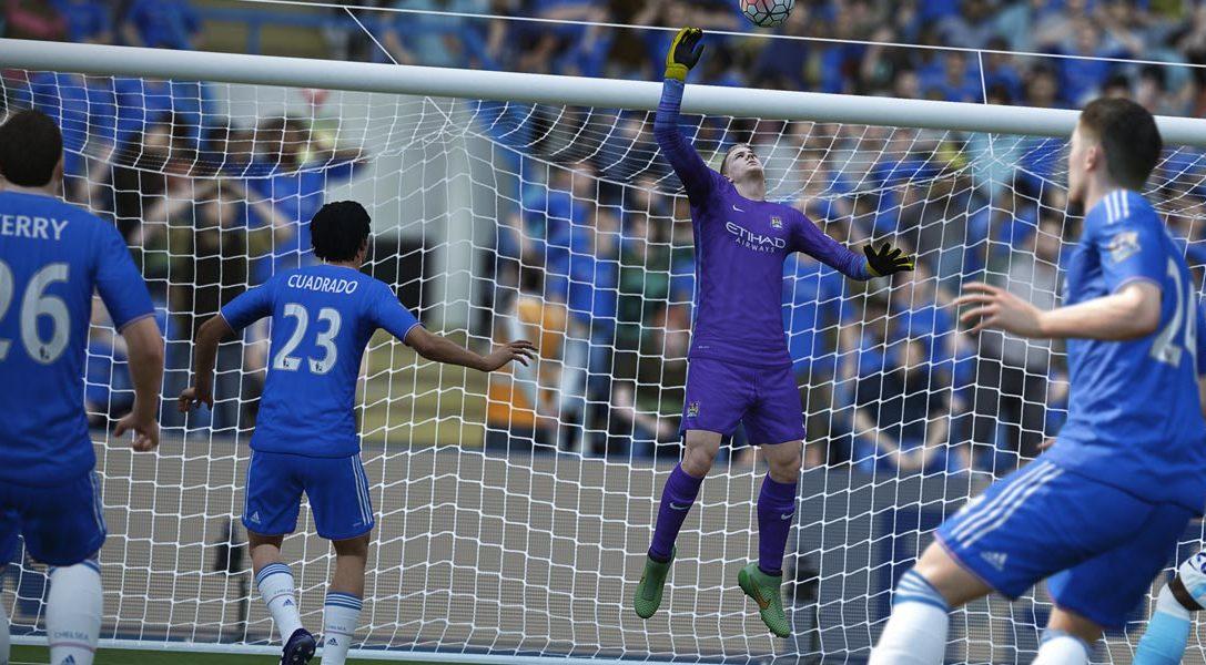 Mise à jour du PlayStation Store : FIFA 16, SOMA, Blood Bowl 2