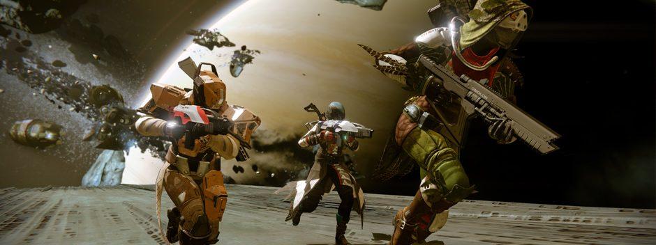 Meilleures ventes de septembre sur le PlayStation Store : Destiny au coude-à-coude avec FIFA 16