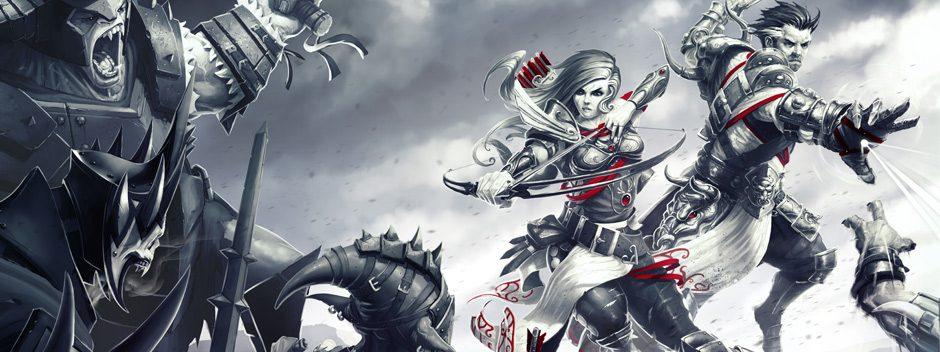 Mise à jour du PlayStation Store : Divinity Original Sin et plus encore