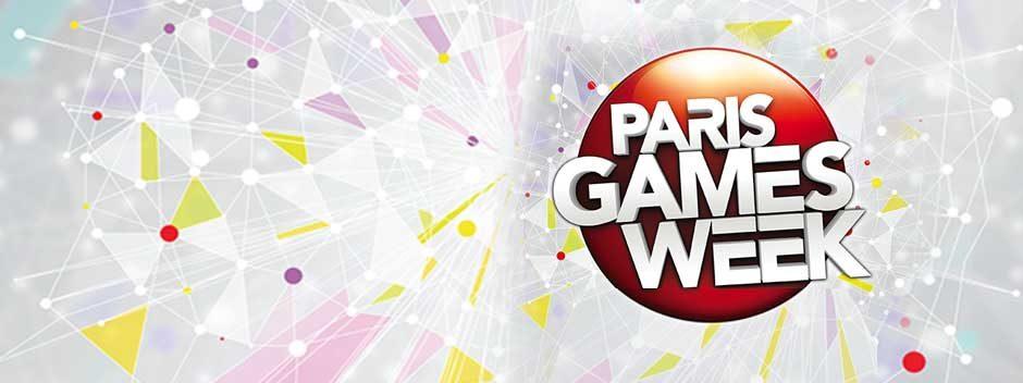 Gagnez des places pour la Paris Games Week 2015 sur les forums PlayStation