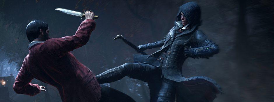 Mise à jour du PlayStation Store : Assassin's Creed Syndicate, NFL 16, et plus encore