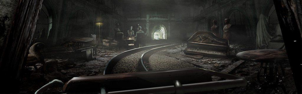 Until Dawn: Rush of Blood va sortir en exclusivité sur PlayStation VR pour PS4