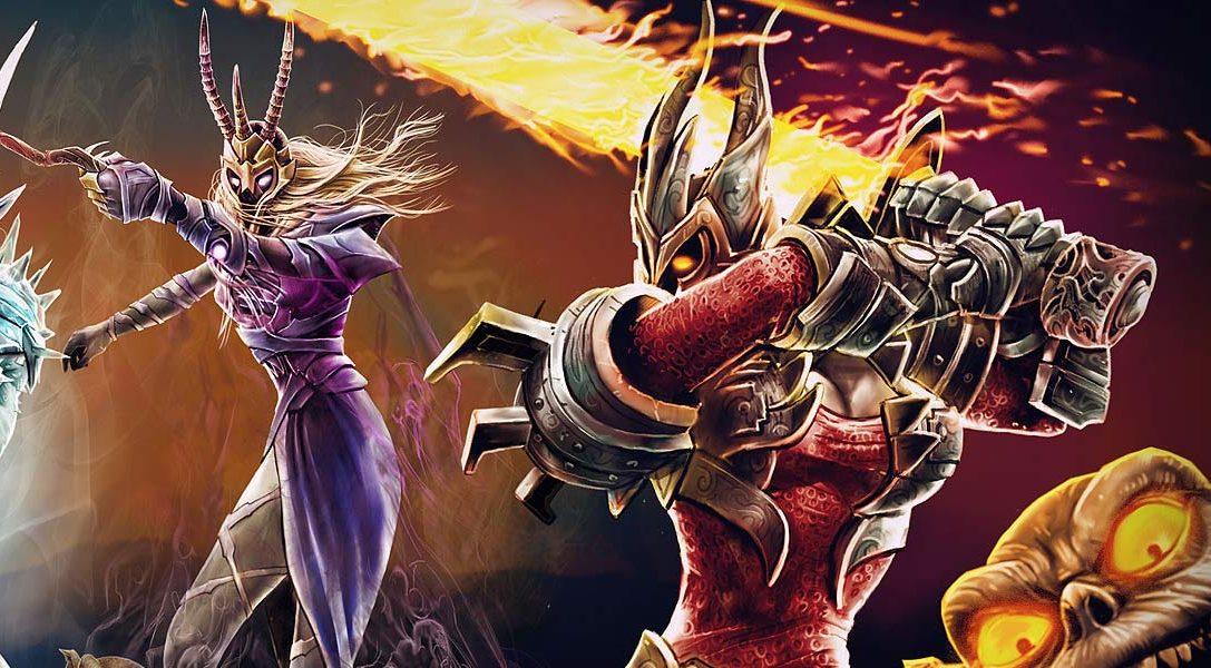 Overlord : La Communauté du Mal débarque aujourd'hui sur PS4