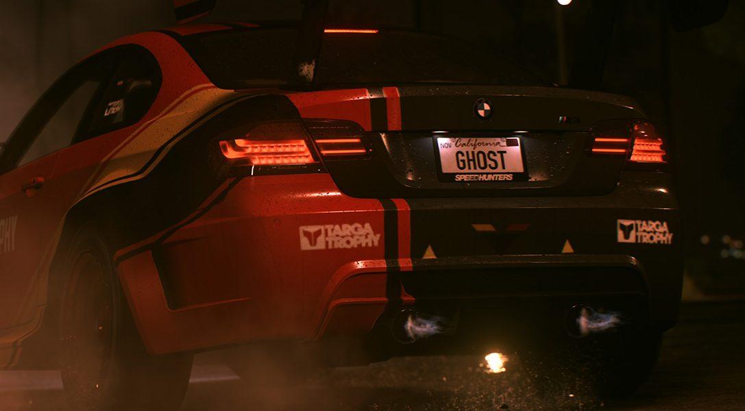 La nouvelle bande-annonce de Need for Speed dévoile le coupé BMW M2