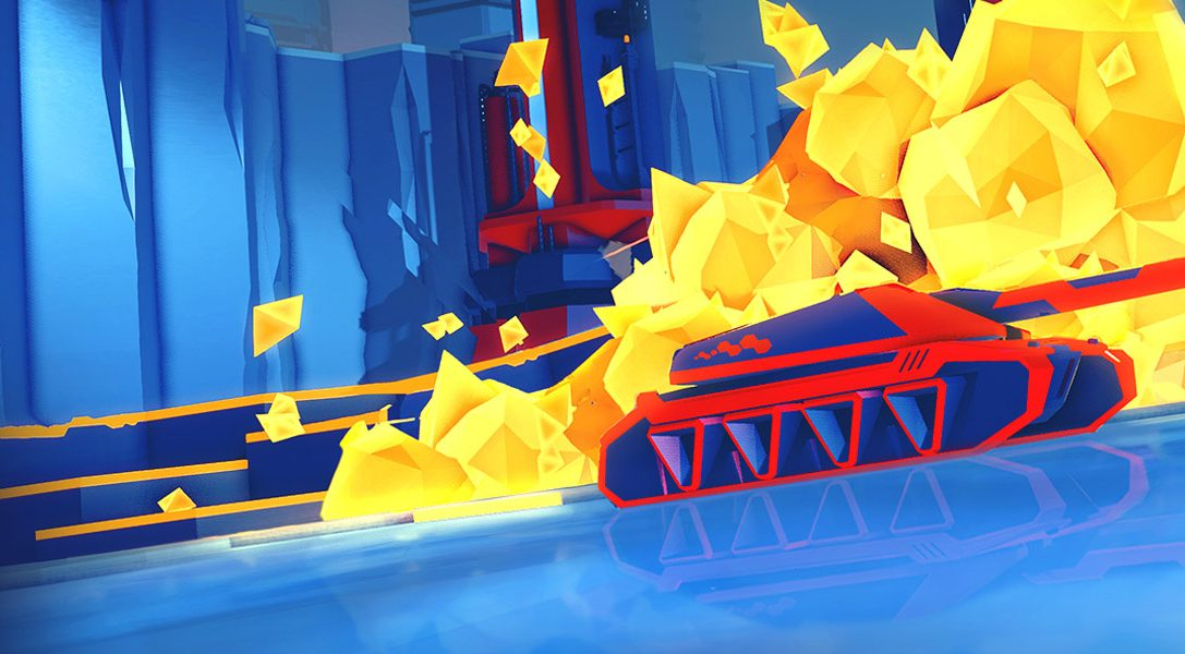 Battlezone sortira d'abord sur PlayStation VR