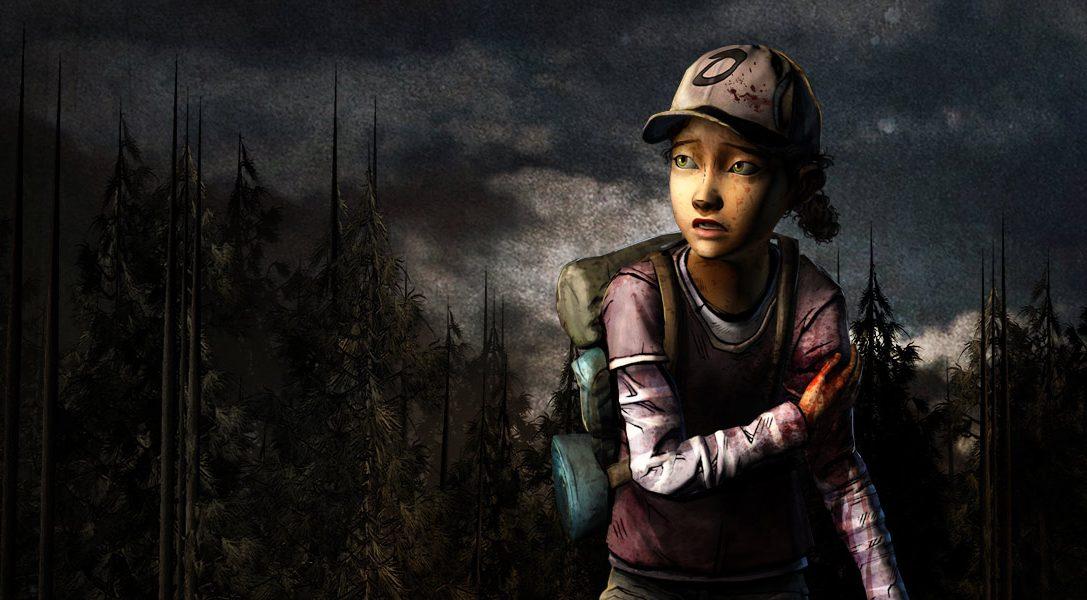 PlayStation Plus de novembre : The Walking Dead Season 2, Magicka 2 et bien d'autres