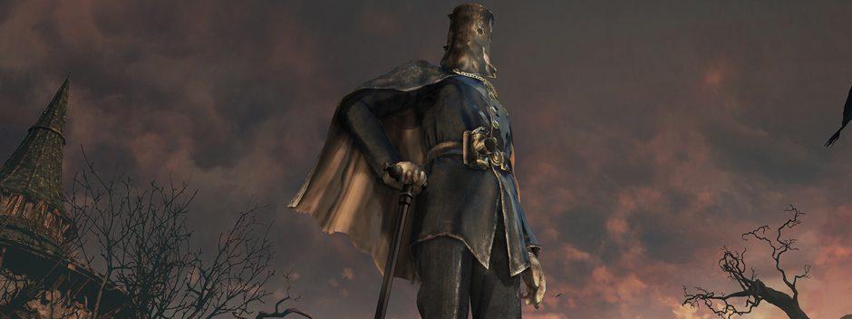 La nouvelle mise à jour de Bloodborne ajoute La Ligue, des PNJ de chasseurs supplémentaires en coop