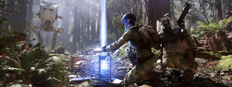 Mise à jour du PlayStation Store : Star Wars Battlefront, The Crew Wild Run, et bien plus encore…