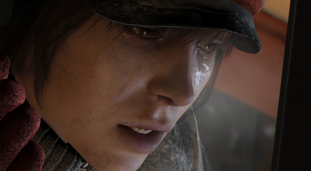 Beyond: Two Souls en sortie numérique sur PS4 le 26 novembre