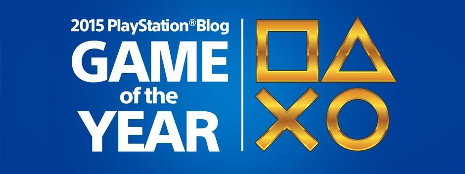 Les Game of the Year Awards de PlayStation commencent aujourd'hui !