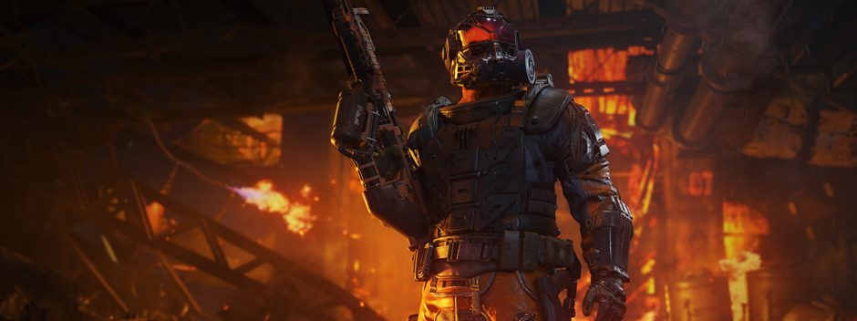 Les meilleures ventes de novembre sur le PlayStation Store : Call of Duty et Fallout 4 en compétition pour la première place