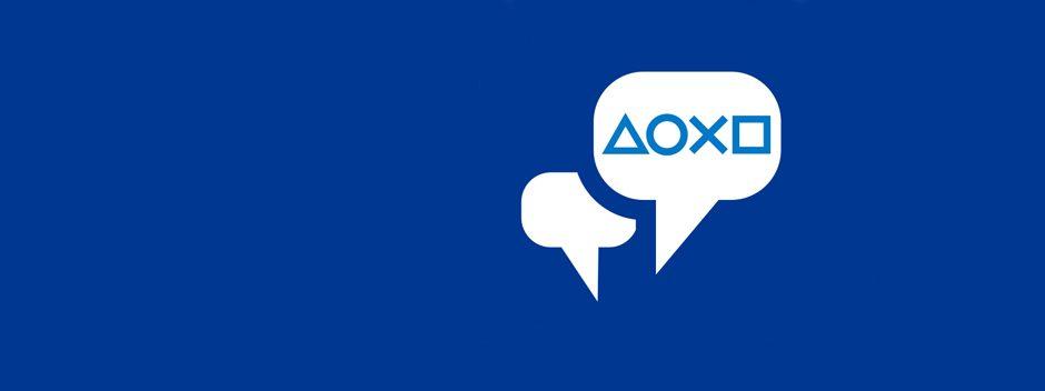Découvrez l'application PlayStation Messages pour iOS et Android