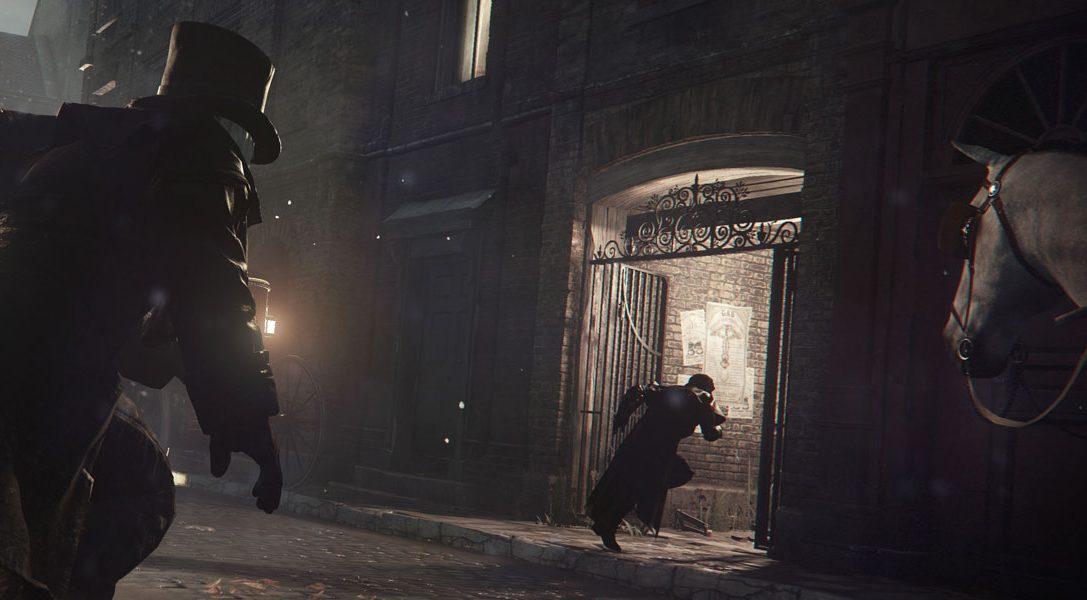 Mise à jour du PlayStation Store : Le DLC d'Assassin's Creed, Parappa The Rapper 2, et plus encore