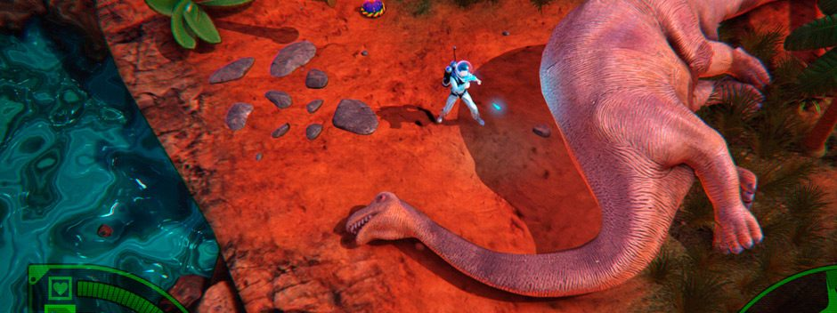 The Deadly Tower of Monsters apporte une touche amusante de série B sur PS4 cette semaine