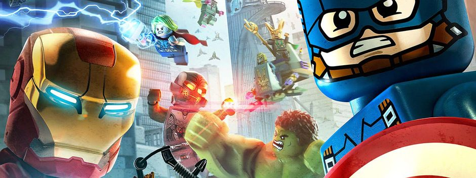 Mise à jour du PlayStation Store : LEGO Marvel's Avengers, The Witness, This War of Mine