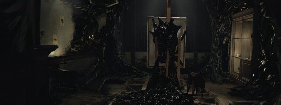 Le jeu d'horreur psychologique Layers of Fear sort sur PS4 le mois prochain