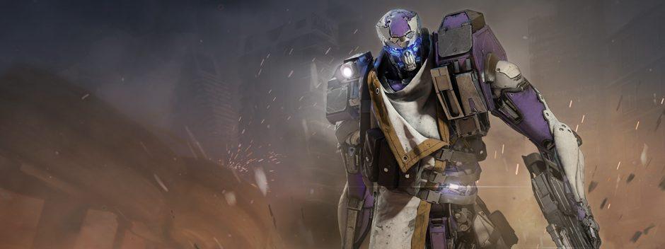 Livelock, jeu de tir en coopération et en vue aérienne, sortira sur PlayStation 4 en 2016